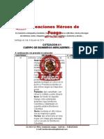 cotizacion MERCADERES.docx