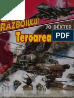Dexter, Joe – Teroarea alba