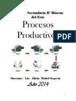 procesos ETAPAS