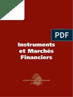 Instruments et marchés financiers.pdf