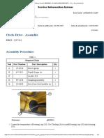 140M Motor Grader B9D00001-UP (MACHINE)(SEBP4976 - 111) - Documentación