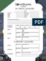 Rogue Trader 3 page Ship Sheet EDITABLE_v1.1