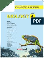 Textbook Biology Form 4 DLP KSSM