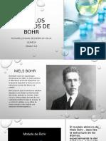 MODELOS ATOMICOS DE BOHR.pptx