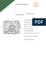 El texto Narrativo - Guía didáctica