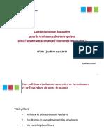 politique douanière pour la croissance des entreprises.pdf