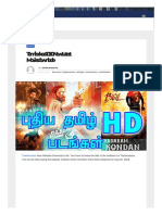 Tamilrockers 2020- New Latest Movies Downlode