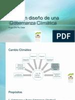 [PPT] Che Piu - Gobernanza Climática.pptx