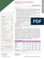 Sharda - Q4FY19 -IDFC.pdf