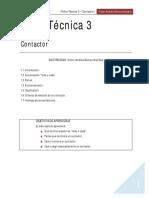 Ficha Técnica No. 3 - Contactores.pdf