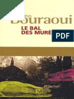 Nina Bouraoui - Le bal des murènes