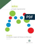 Mercados - Angola