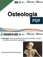 OSTEOLOGIA HUMA