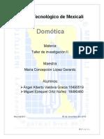Domótica (Proyecto final).docx