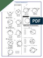Ejercicios-de-Ángulos-en-la-Circunferencia-para-Cuarto-de-Secundaria