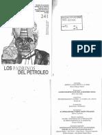 91- SUBORDINACION PRODUCTIVA EN LAS ECONOMIAS REGIONALES DE LA POSCONVERTIBILIDAD(II)ROFMAN A,GARCIA A,GARCIA L,LAMPREABE F,RODRIGUEZ E