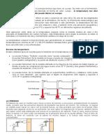 marco teorico TEMPERATURA Y PRESION
