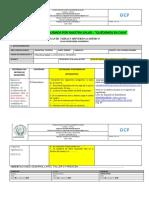 Tarea N.- 3 Primer Año de Bachillerato Filosofia Estudiantes 2019 -  2020