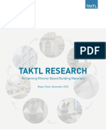 TAKTL Research