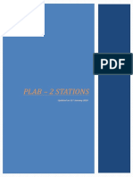 PLAB 2 Stations JAN 2020 (Updated )