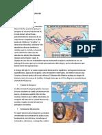 Portugal y su colonia Americana