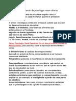 Psicologia e comportamento organizacional.rtf
