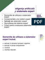 05-Inteligenţa artificială şi sistemele expert.pdf