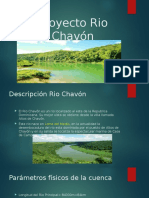 Proyecto Rio Chavón