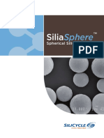SiliCycle-SiliaSphere-Brochure