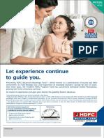 HDFC Balanced Advantage Fund Leaflet - April 2019_0