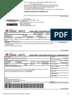 UNIMED VENC 16012015 R$ 315.10  - BOLETO