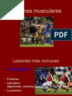 Lesiones Musculares 5
