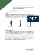 HERRAMIENTAS DE  PERFORACION DIRECCIONAL