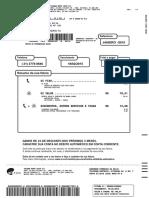 TELEFONE VENC 18-02-2015 R$ 140.61 BOLETO