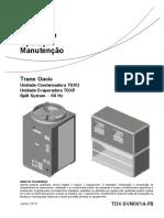 TDX-SVN001A-PB