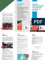 Master diffusion culture - web