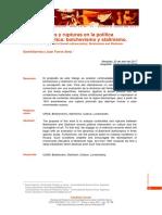 Continuidades y rupturas en la política cultural soviética bolchevismo y stalinismo - Ibarrola y Torres.pdf
