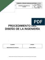 PSGC-13 ProcedimientodelDiseñodelaIngeniería-Rev.00(020113).doc