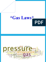 Gas Laws PPT