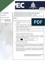 fapec-2018-ufms-assistente-em-administracao-prova