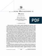 "Deutsch, Diana (1999). ""Grouping Mechanisms in Music"""
