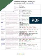 CheatSheet-Python-3_-Complex-Data-Types.pdf