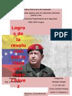 Informe de Catedra Hugo Chavez.docx