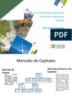 CURSO-Mercado de Capitales