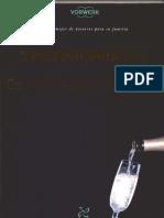 Bimby - Livro Ocasiões Especiais (espanhol)