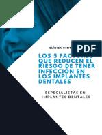 5-factores-reducen-riesgo-infección-implantes-dentales