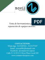 Zona Movil PRO 20-09