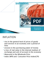 Inflation Final