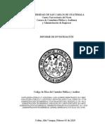 Codgo de Etica Profesional del Auditor.1