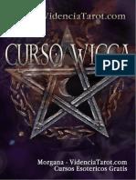 introduccion curso wicca